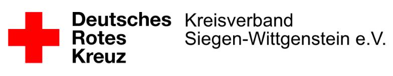 DRK Siegen-Wittgenstein e. V. – Ehrenamt ist Ehrensache